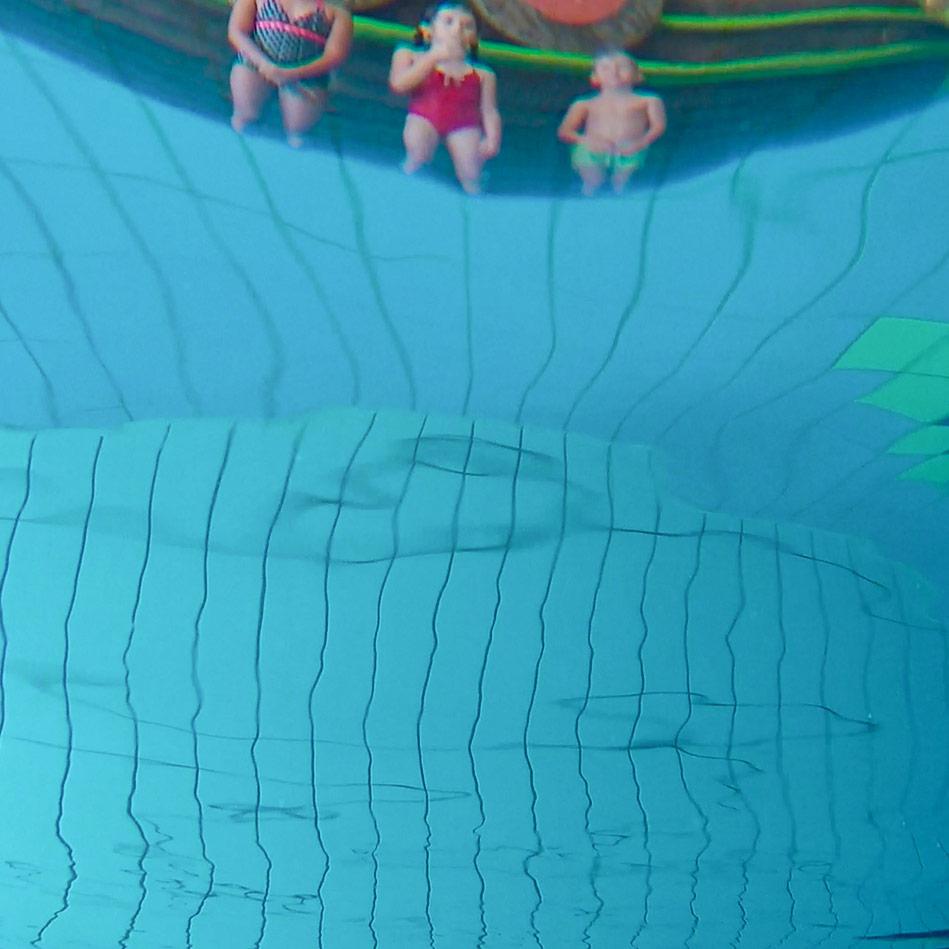 Keine Angst im Schwimmbad - SafeWaterpark