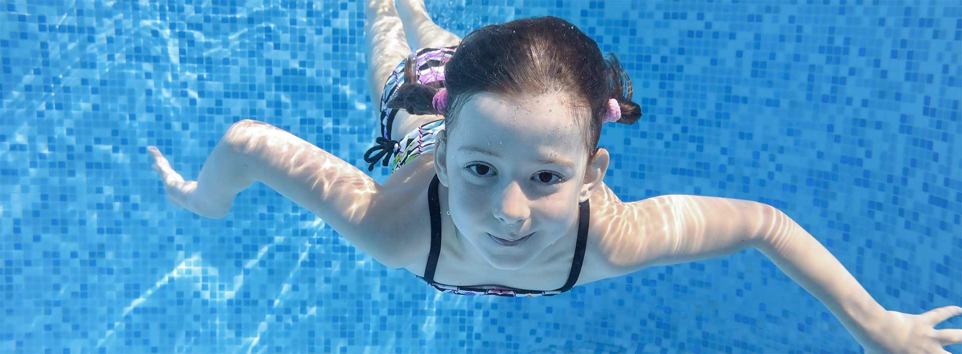 Sicher schwimmen dank Safewaterpark