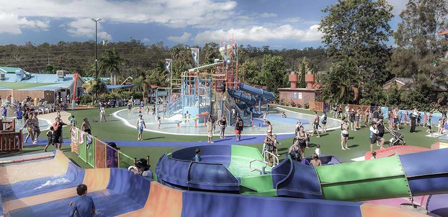 SafeWaterparks prüft Wasserparks auf Sicherheit