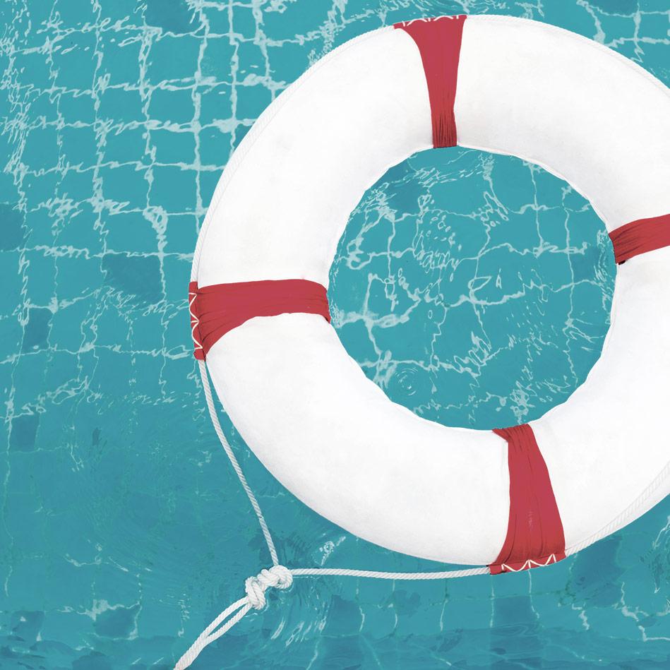 Sicherheit in Wasseranlagen - SafeWaterpark